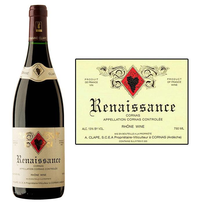 玉旒庄园 玉旒科纳斯复兴干红葡萄酒2008年