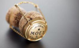 今年前三个季度,LVMH集团的葡萄酒和烈酒销售额增长8%