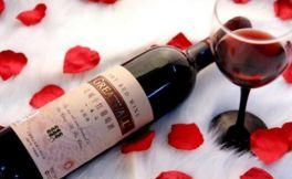 干红葡萄酒价格表 干红葡萄酒价格