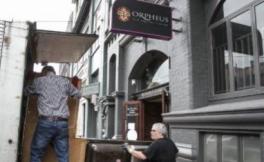 新西兰某餐厅因销售葡萄酒,导致关门大吉