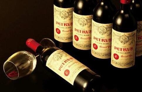 柏图斯评分,这几款满分红酒拿去