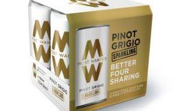 饮料供应商Off-Piste Wines发售易拉罐式的Most Wanted葡萄酒产品