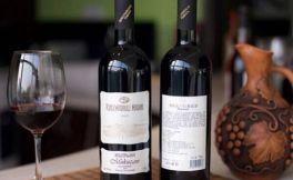 今年格鲁吉亚葡萄酒出口量将会创造历史新纪录