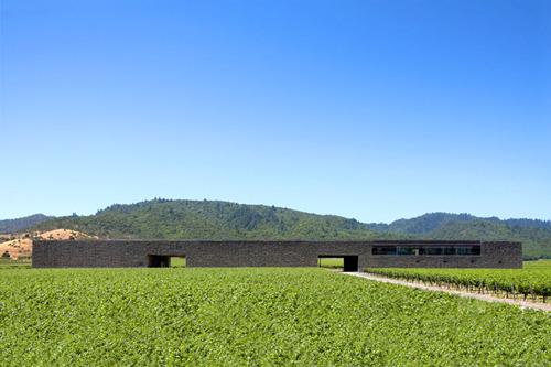 纳帕谷多明纳斯酒庄发售2014年份葡萄酒