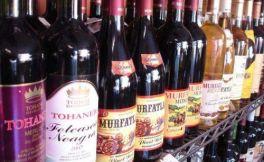 全球葡萄酒产区遭受天灾,葡萄酒价格出现波动