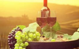 喝葡萄酒没有理由?5大功效让你不得不喝!