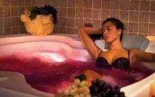 红酒浴的功效有哪些 红酒浴的方法