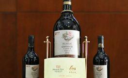 龙徽解百纳干红葡萄酒怎么样?龙徽解百纳葡萄酒介绍