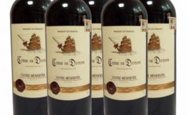 利布尔纳龙船怎么样?法国红酒与国产红酒的区别在哪里?