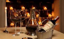 浅谈柏图斯年份红酒
