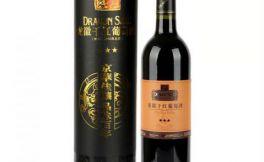 """2011年龙徽干红葡萄酒的""""干红""""究竟是什么意思?"""