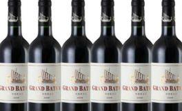 法国小龙船红葡萄酒怎么样?