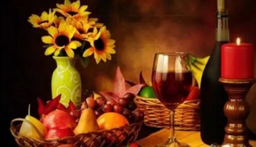 【喝红酒的好处】喝红酒的好处和坏处