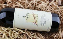 小教堂红葡萄酒价格 四款小教堂红葡萄酒