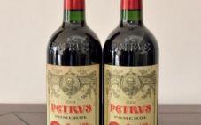 柏斯图红酒2004年,能活40年的红酒