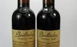 富邑葡萄酒集团出售奎尔泰勒酒庄