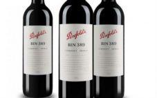 红酒澳洲奔富最受欢迎的7款葡萄酒