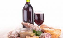 你知道红酒的药用功效与作用是什么吗