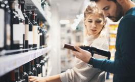 购买葡萄酒的五种渠道,专业or方便你选哪个?