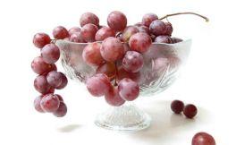 葡萄皮的功效与作用有哪些?