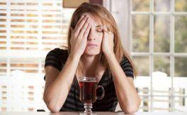 酒后头痛怎么办?学会以下4招不用愁