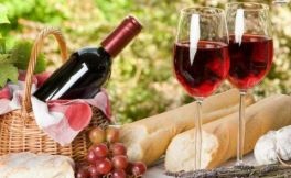 葡萄酒的酿制方法,葡萄酒生产全过程揭秘
