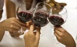 睡前喝红酒有这5大功效,90的女生喜欢第一点!