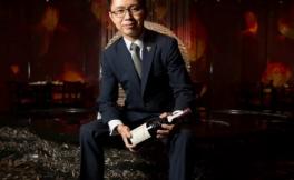 新葡京酒店侍酒师Nigel Chan专访:从基层销售到侍酒师