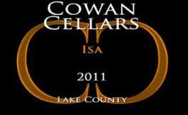 考恩酒庄(Cowan Cellars)
