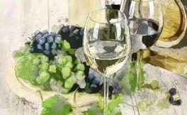 红酒的历史真的是一部血泪史吗?
