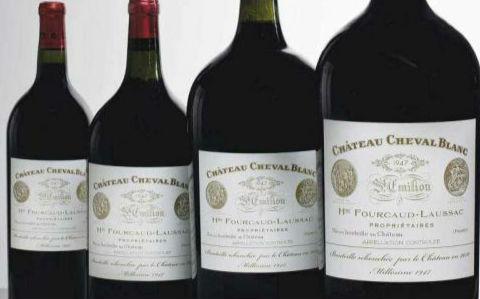 十大波尔多红酒品牌有哪些?