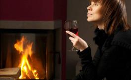 最便宜的养生法宝:葡萄酒的五大好处与六大功效