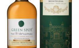 爱尔兰制酒公司与蒙特雷纳酒庄联合发售爱尔兰威士忌
