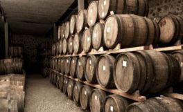 酒窖:蕴藏美酒的地方