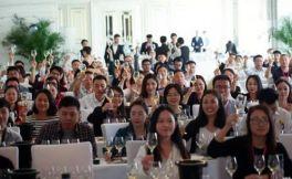法国甜蜜波尔多协会在深圳举办大师班和葡萄酒品鉴会
