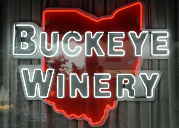 巴克艾酒庄(Buckeye Winery)