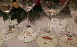 陆江:伊拉苏Errazuriz在京媒体品酒晚宴记录