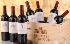 全球最贵的酒庄:拉图