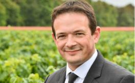 伯瑞香槟新任总酿酒师:Clément Pierlot
