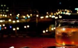 最新科学研究表明:喝酒会更加依赖可卡因