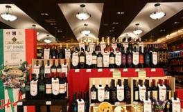意大利葡萄酒通过多渠道推广模式扩展中国市场份额