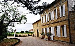 梦洛酒庄(Chateau Monlot)