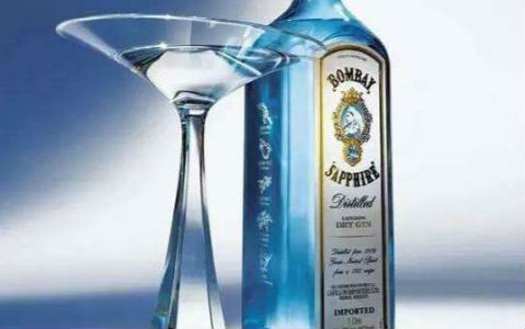 带你认识全球著名的十大杜松子酒品牌