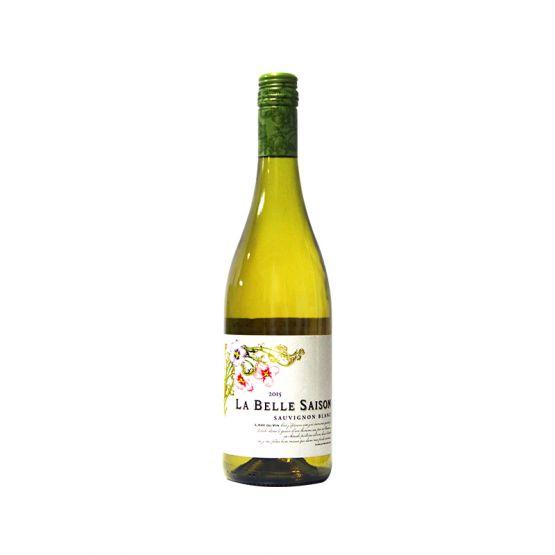 法国美好时光长相思白葡萄酒2015