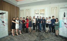 日前波尔多山坡联盟在深圳举办大师班讲座