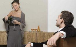 葡萄酒礼仪中,盘点那些女人一做就错的事