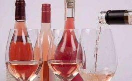 桃红葡萄酒有这个特点,99%的人都会喜欢!