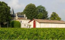 永卓古堡(Chateau Yon-Figeac)