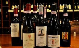 意大利红酒,酿酒葡萄最丰富的一个品牌!