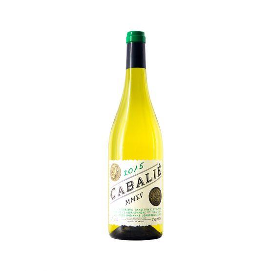 法国卡芭蕾白葡萄酒